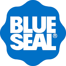 Blue Seal Feeds Logo